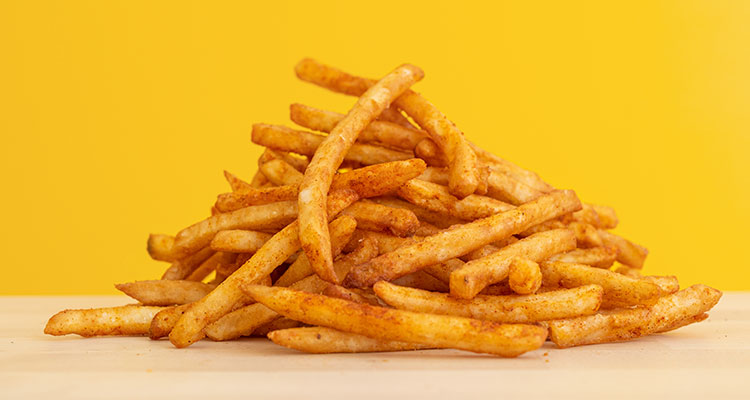Picture of Regular Fries