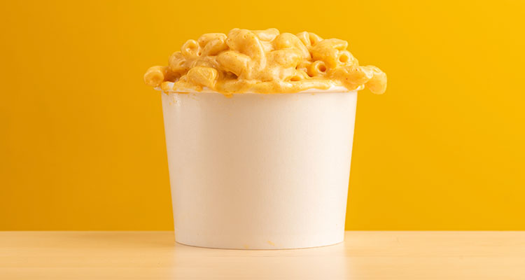 Picture of Mac n Cheese
