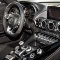 Mercedes-Benz - 2019 AMG GT Roadster