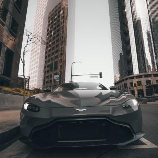 Aston Martin - 2020 ASTON MARTIN VANTAGE