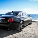 Rolls-Royce - 2019 Ghost Series II