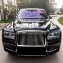 Rolls-Royce - 2020 Rolls Royce Cullinan