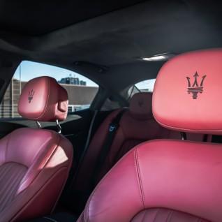 Maserati - 2020 MASERATI GHIBLI