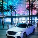Mercedes-Benz - 2020 MERCEDES BENZ S560