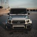 Mercedes-Benz - 2020 MERCEDES BENZ G63 G WAGON