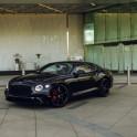 Bentley - 2020 BENTLEY GT CONTINENTAL
