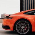 Porsche - 2020 911 Carrera S