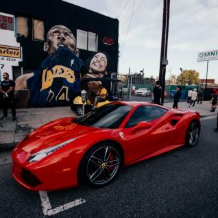 Ferrari - 2019 488 GTB