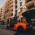 Lamborghini - 2020 LAMBORGHINI AVENTADOR S ROADSTER