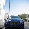 Maserati - 2020 MASERATI  LEVANTE