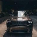 Jeep - 2020 JEEP TRACKHAWK