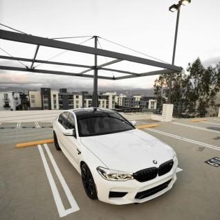 BMW - BMW M5