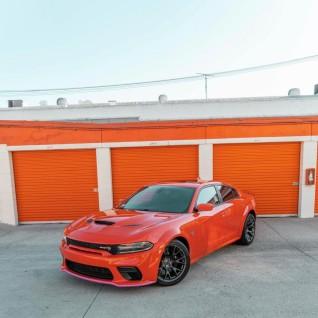 Dodge - Dodge Charger Hellcat