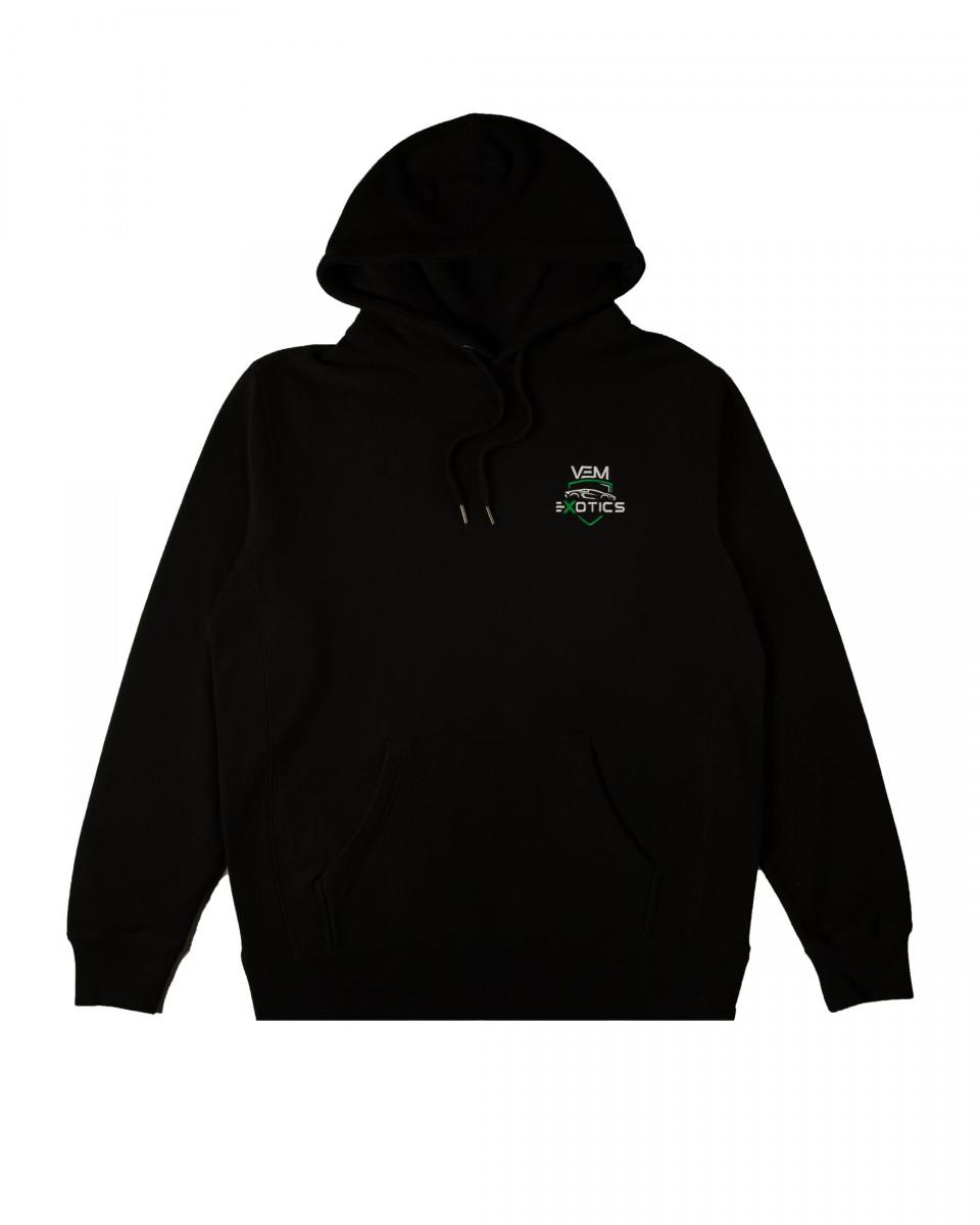 Buy VEM Hoodie (Black)
