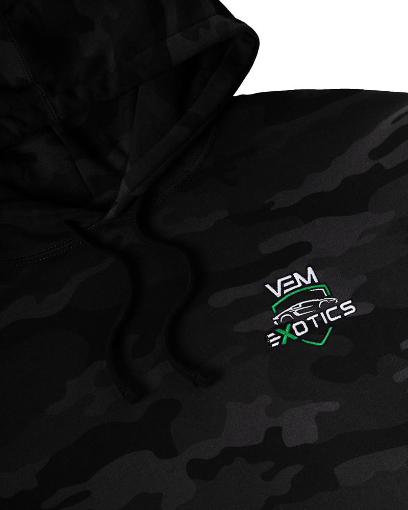 VEM Hoodie (Camouflage) - Image 2