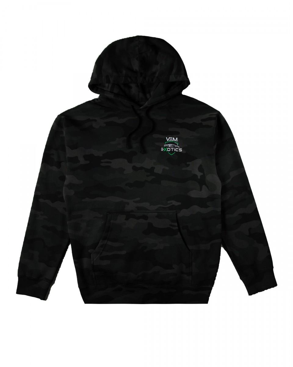 Buy VEM Hoodie (Camouflage)