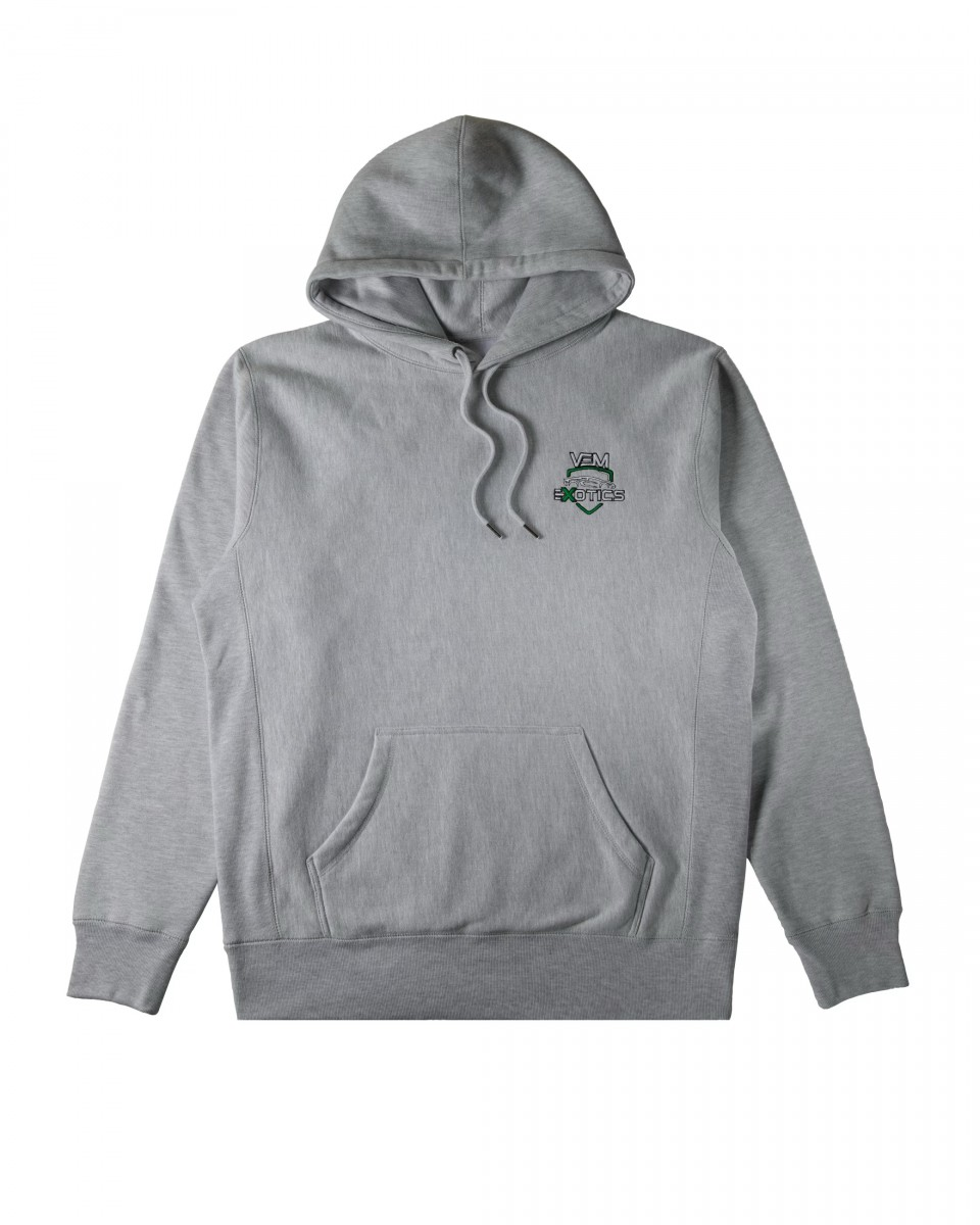 Buy VEM Hoodie (Grey)