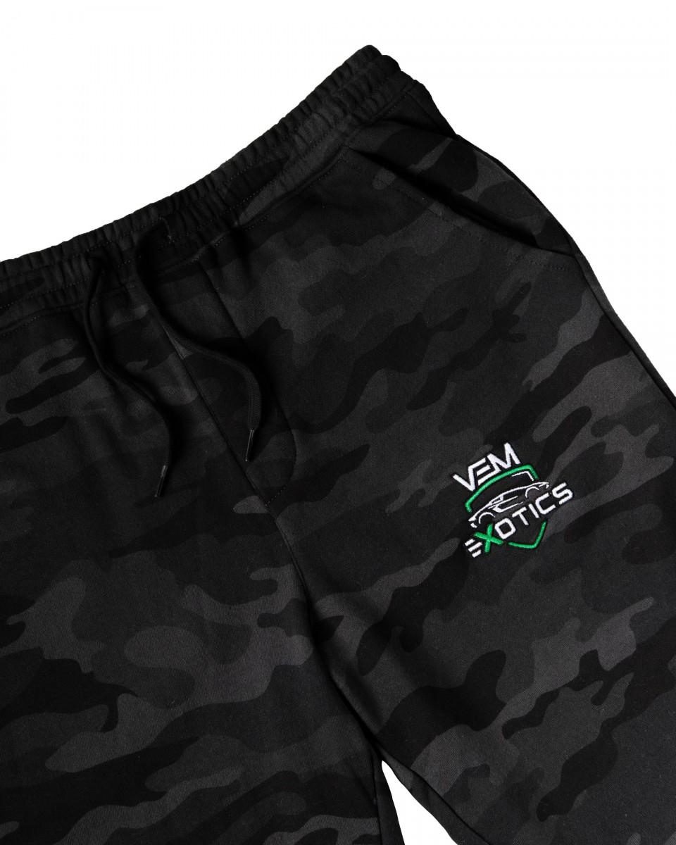 VEM Sweats (Camouflage) - Image 1