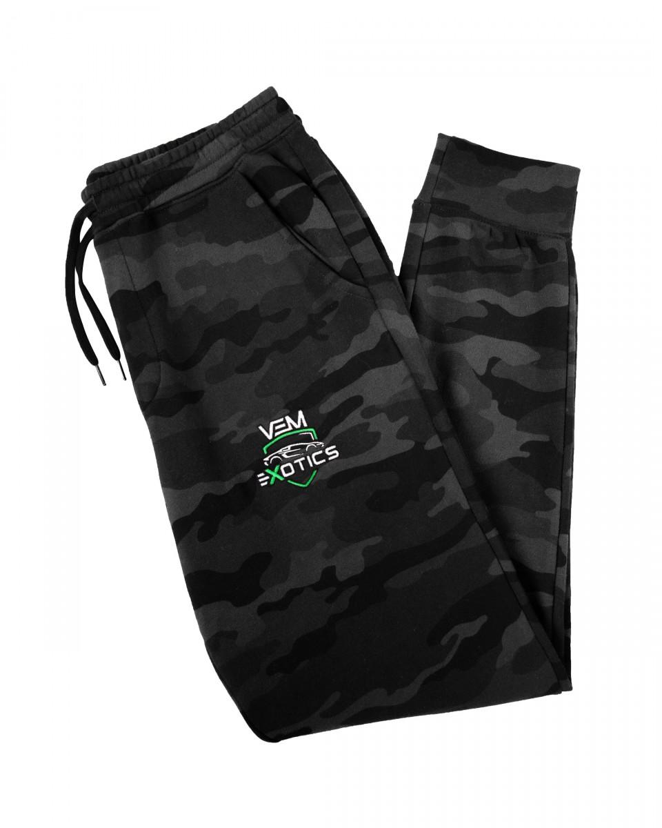 VEM Sweats + Hoodie Combo (Camouflage) - Image 5