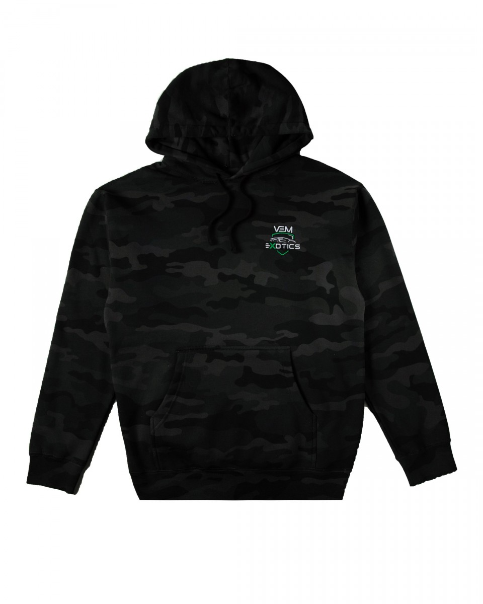 VEM Sweats + Hoodie Combo (Camouflage) - Image 1